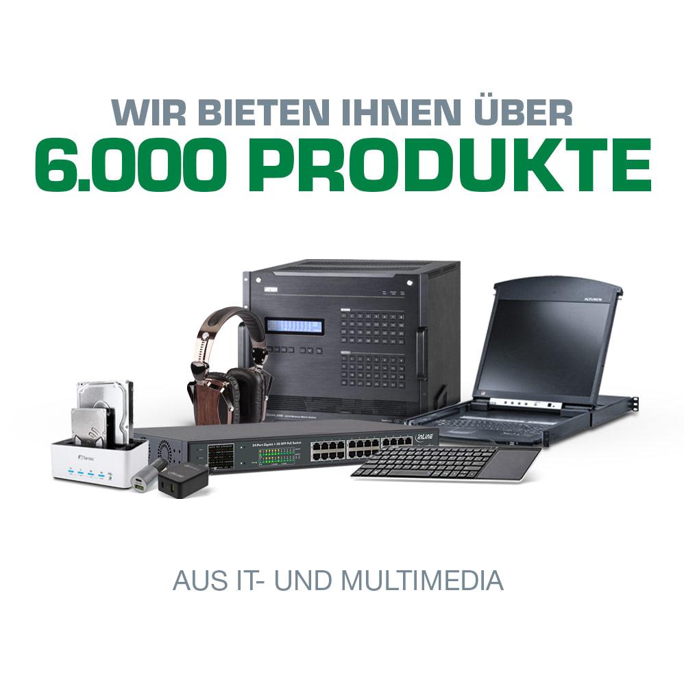 Zu unseren Produkten