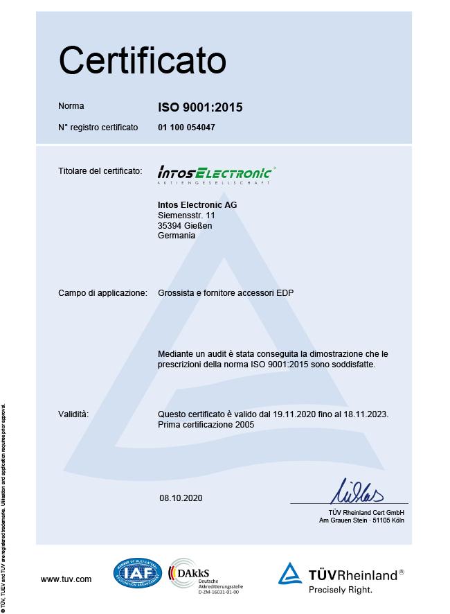 ISO9001_IT