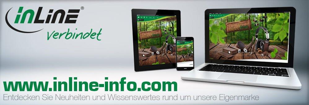 Besuchen Sie inline-info.com