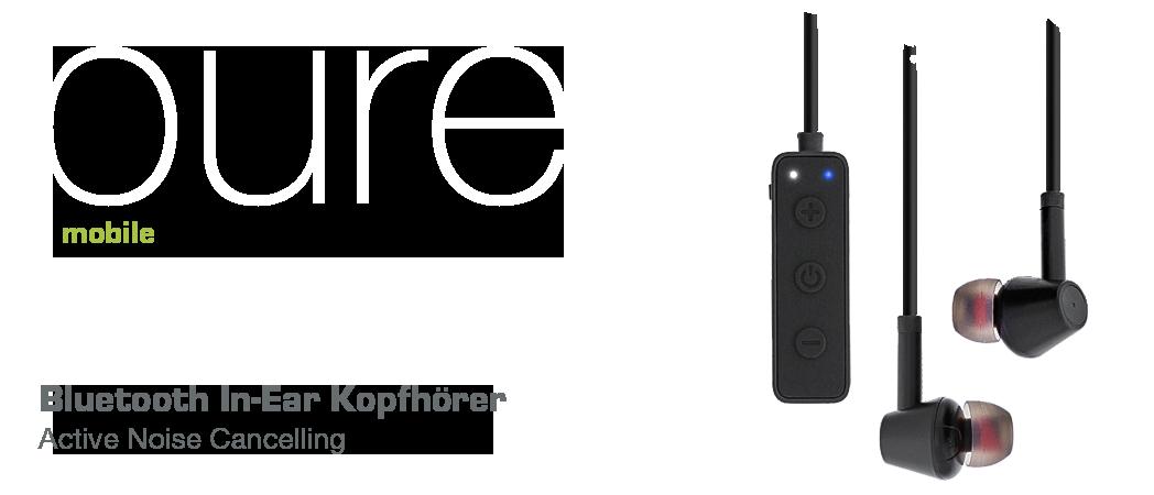InLine PURE mobile