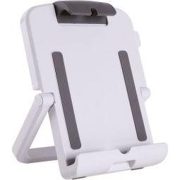 InLine® Tablet Halterung 4-in-1 für VESA-, Wand- oder Tischmontage, universal für 7''-10,1''