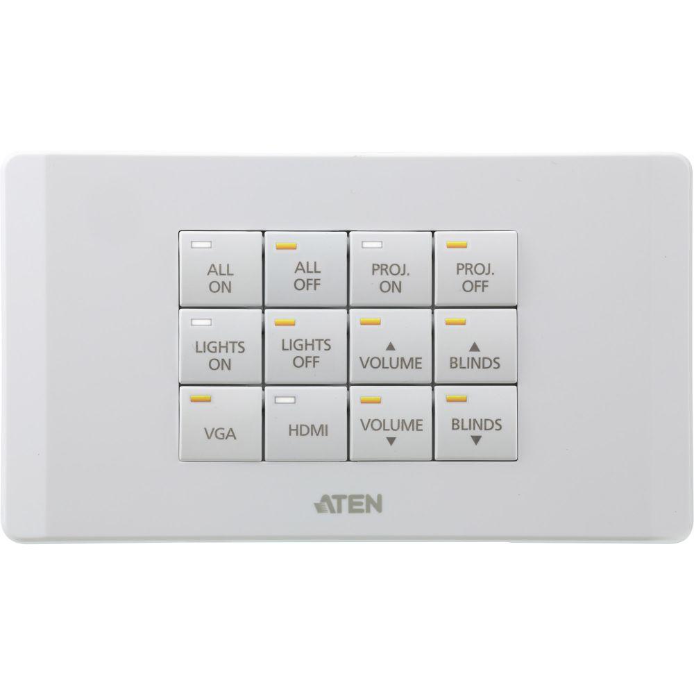 ATEN VK112EU, ATEN Kontrollsystem - 12-Tasten Keypad