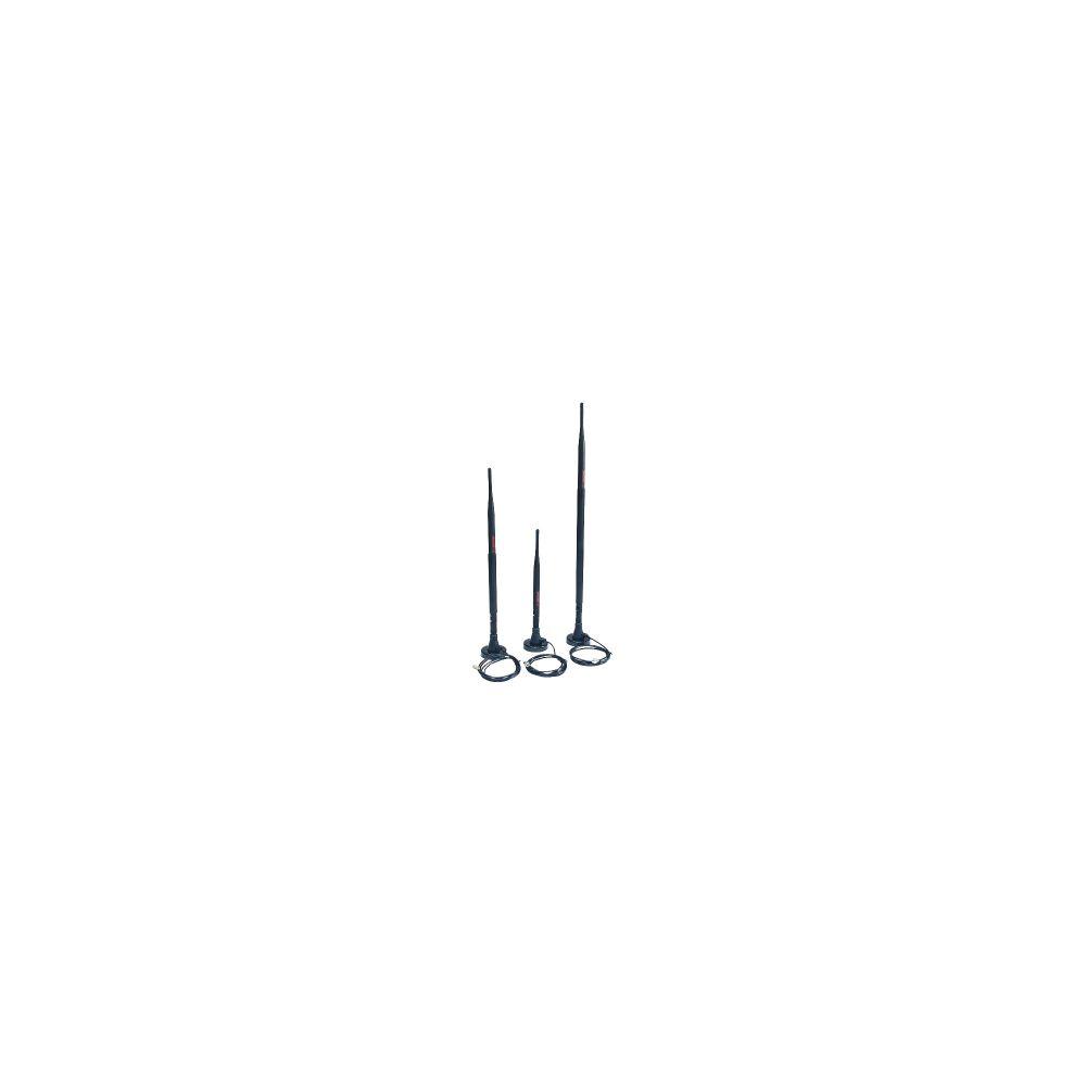 Longshine WLAN Antenne LCS-ANT-10.0DB-ST, 10dBi