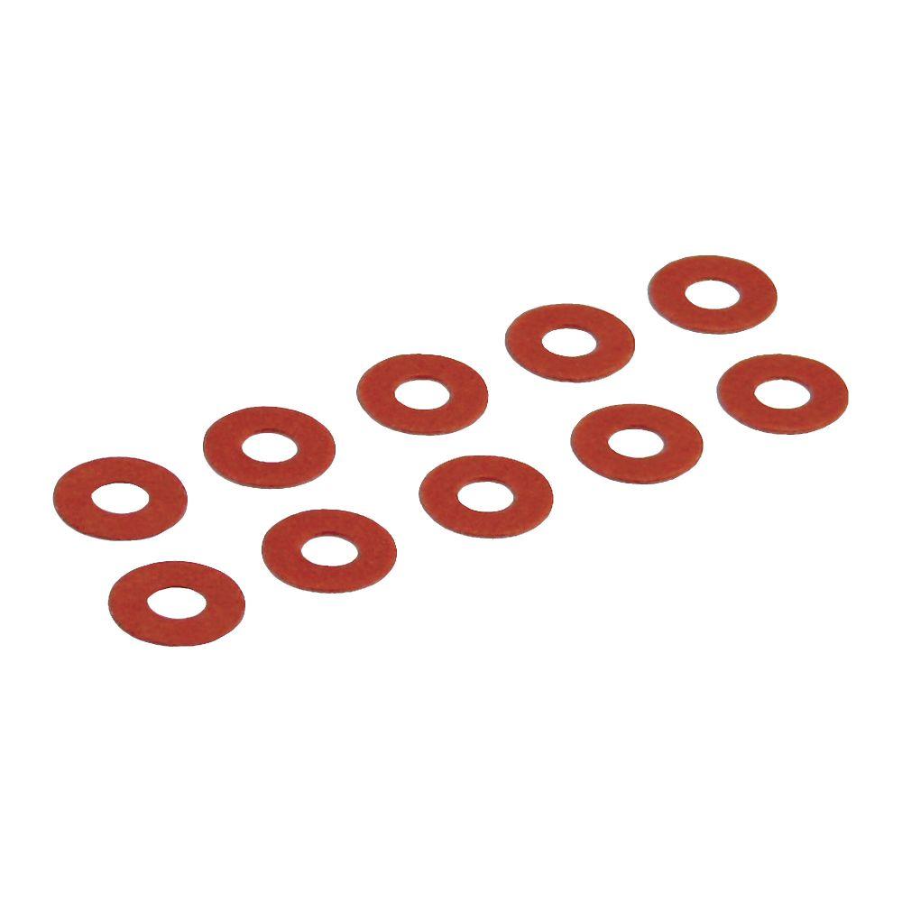 InLine® Unterlegscheiben, für Mainboards, 10 Stück