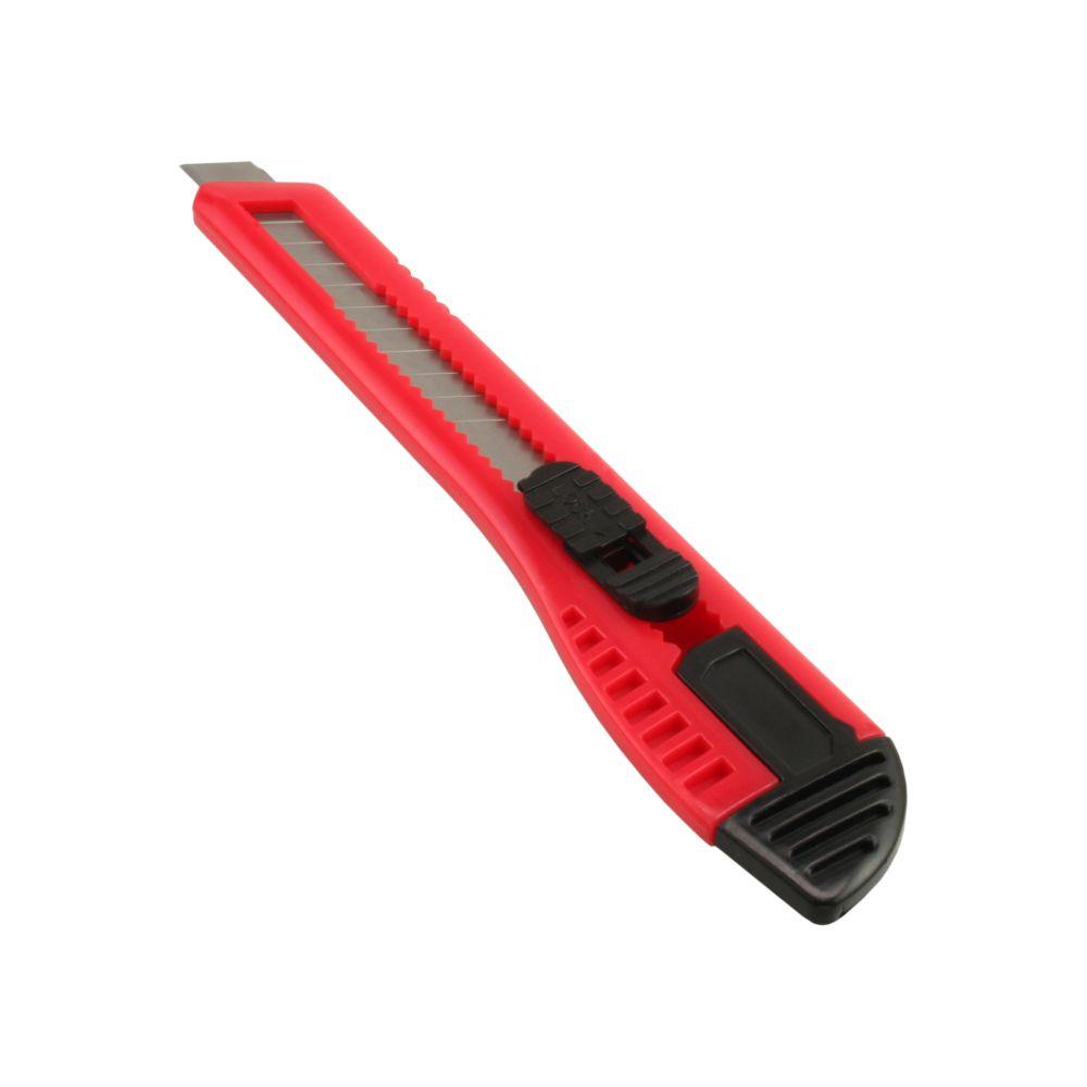 InLine® Allzweck Cutter Messer, 10mm Klinge