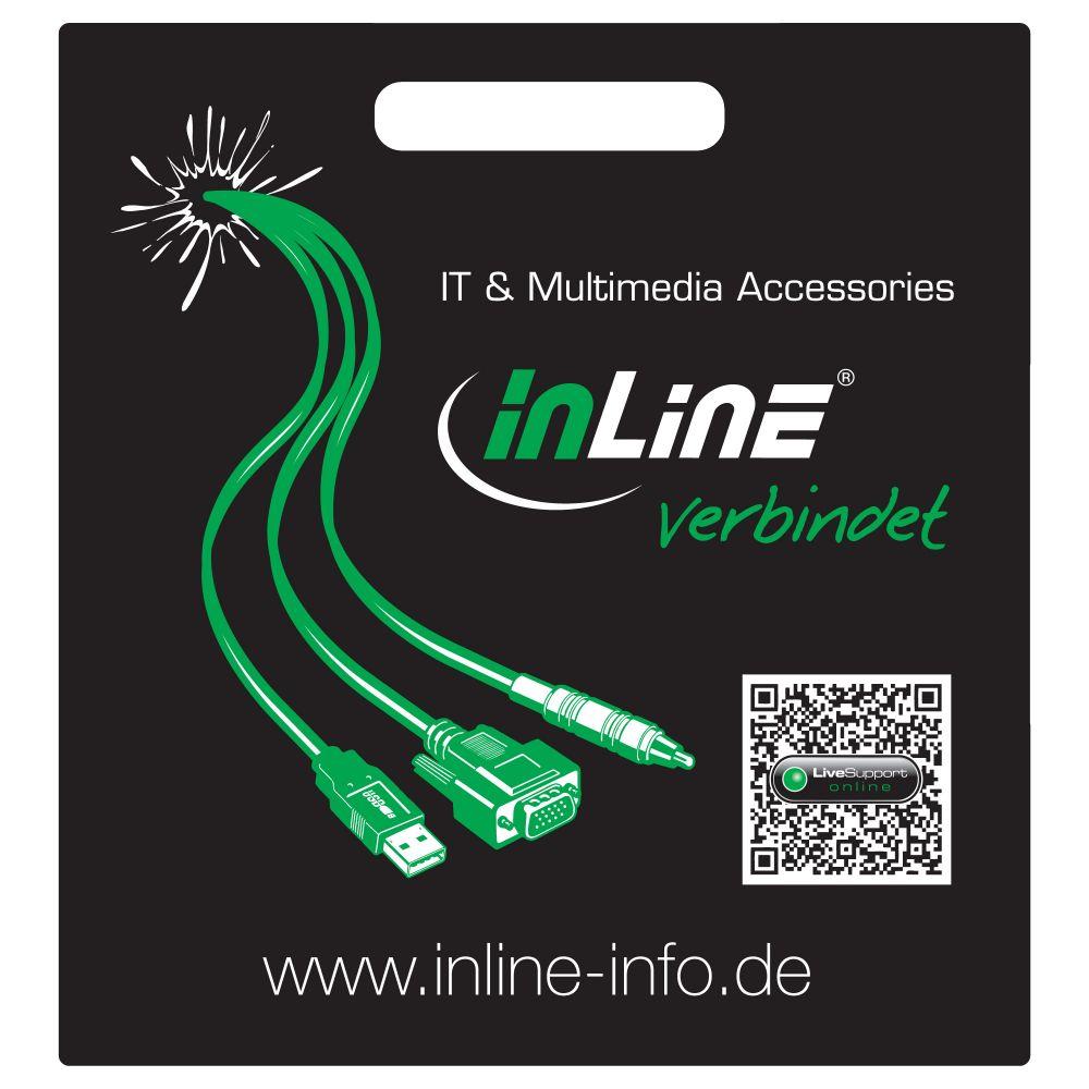InLine® Tragetasche