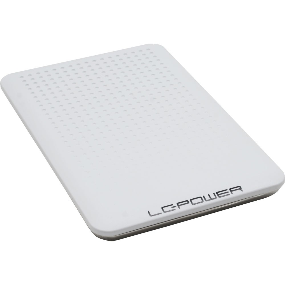 LC-Power LC-PRO-25WU, externes 2,5