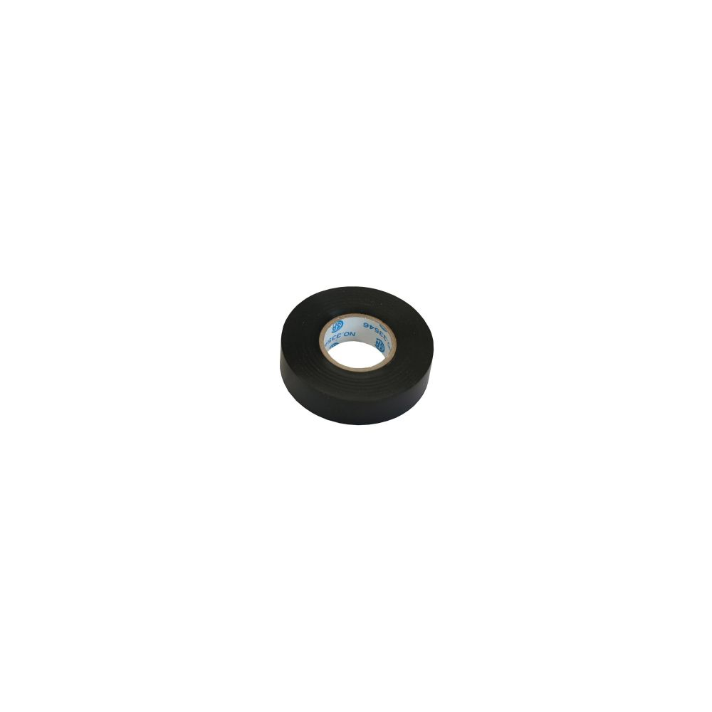 InLine® Isolierband, schwarz, 18mm, 18m