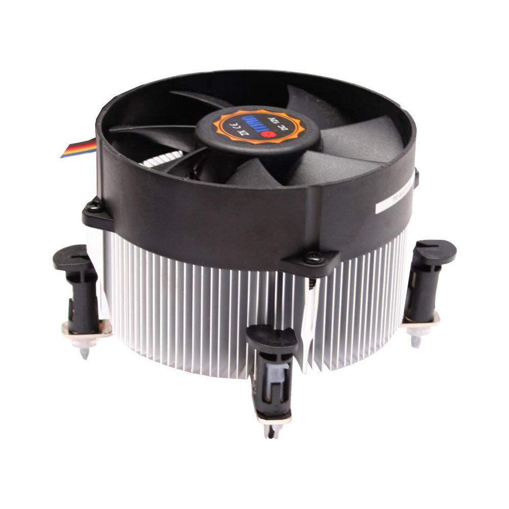 Titan TTC-NA02TZ/RPW CPU-Kühler für Intel Sockel LGA1155/1156 bis 130W