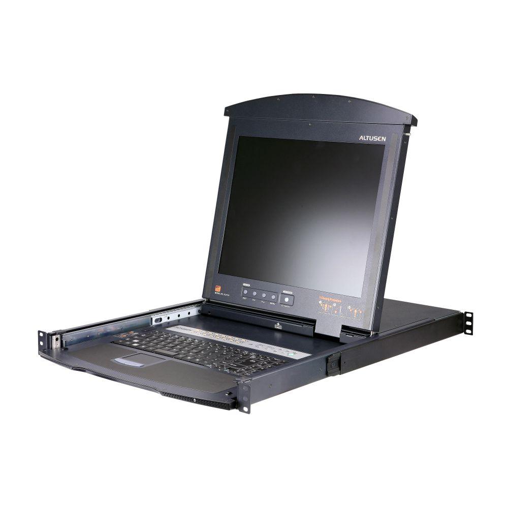 ATEN KL9116M KVM-Switch 16-fach mit 17
