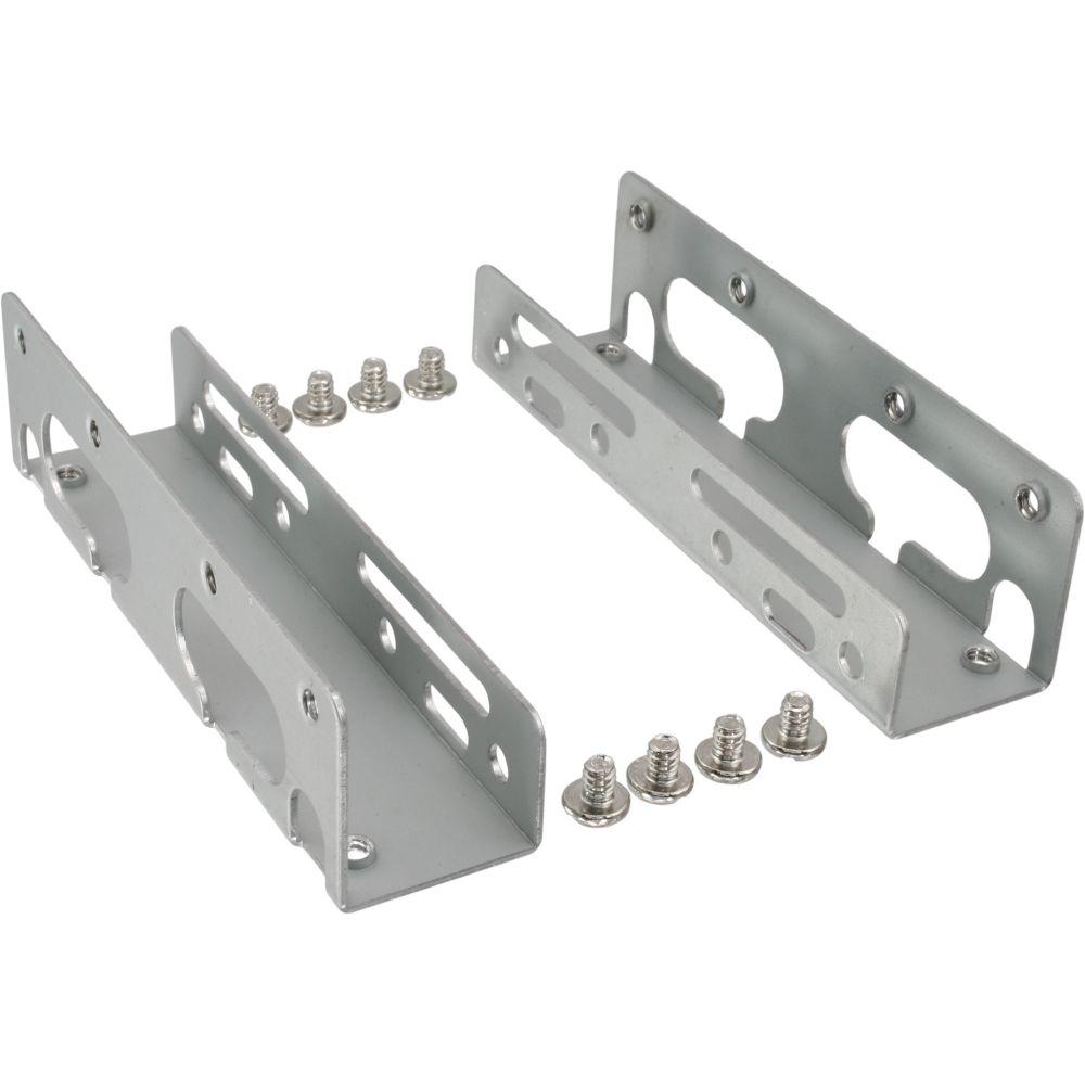 InLine® HDD Einbauschienen, für 8,89cm (3,5
