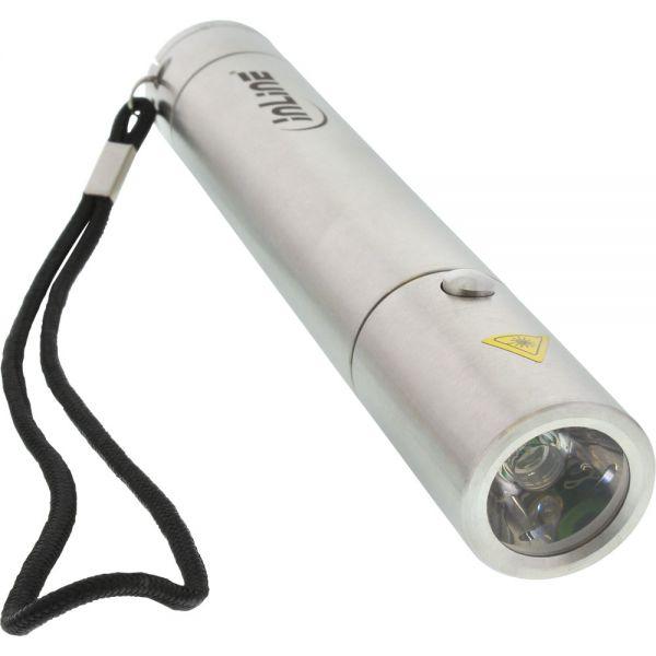 inline usb zusatzakku powerbank 3000mah mit led taschenlampe powerbank strom energie. Black Bedroom Furniture Sets. Home Design Ideas