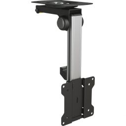 InLine® Unterschrank-Halterung, für Monitore bis 68cm (27''), bis 20kg