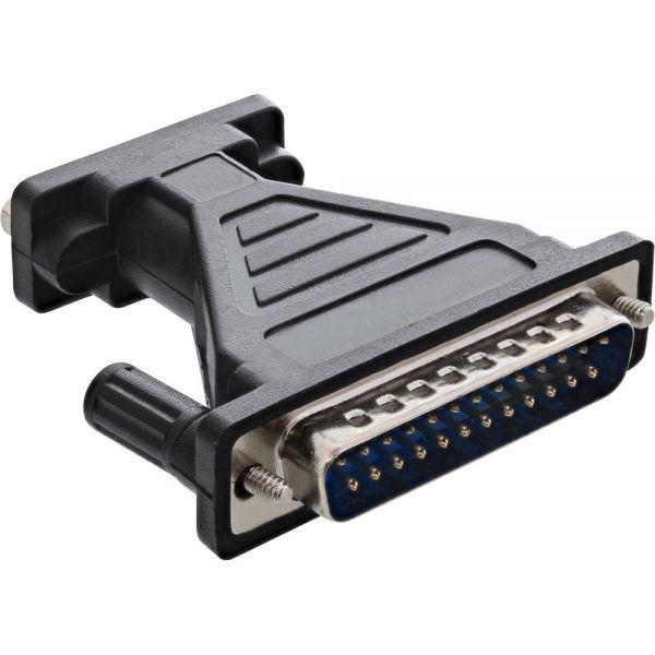inline usb zu seriell adapterkabel stecker c an 9pol sub. Black Bedroom Furniture Sets. Home Design Ideas